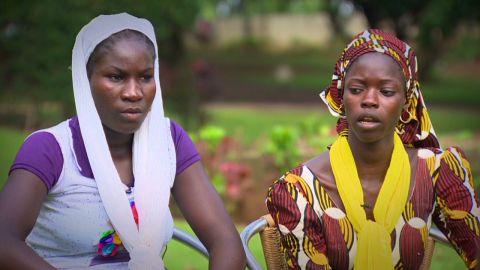 pkg 100 days sesay nigeria escaped girls_00012126.jpg