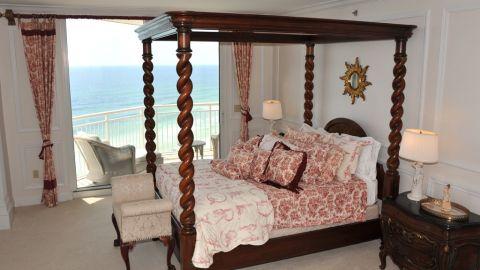 Anne Rice: Belle Mer, Florida