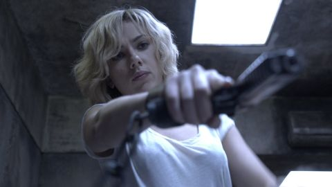 """""""Lucy"""" seems to have boosted Johansson's action movie cred. The actress is reportedly starring in the live-action remake of """"Ghost In The Shell."""""""