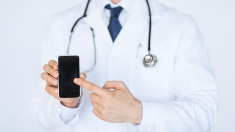 The American Medical Association says telemedicine is useful for both patients and the health care industry as a whole.