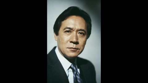 """<a href=""""http://www.cnn.com/2014/07/29/showbiz/movies/die-hard-actor-james-shigeta-dies/index.html"""">James Shigeta</a>, a prolific and pioneering Asian-American actor whose 50-year career included the movies """"Die Hard"""" and """"Flower Drum Song,"""" died in his sleep in Los Angeles on July 28, his agent said. He was 81."""