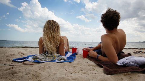 Every sunburn adds to your risk for melanoma
