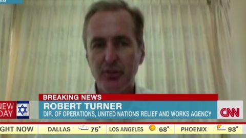 UN official on Gaza schools Turner interview Newday _00001620.jpg