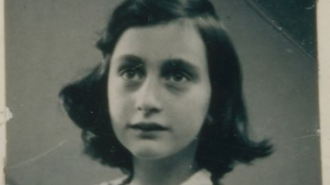 """Friday, August 1, 2014, marked the 70th anniversary of Anne Frank's final diary entry. Three days later, she was arrested with her family in the """"secret annex"""" of a house in Amsterdam, Netherlands, where they had hidden for two years. She later died at the Bergen-Belsen concentration camp when she was 15. In her diary, Anne describes a<strong> </strong>1942 picture of herself: """"This is a photo as I would wish myself to look all the time. Then I would maybe have a chance to come to Hollywood."""" Click through the gallery to see other pages from her diary:"""