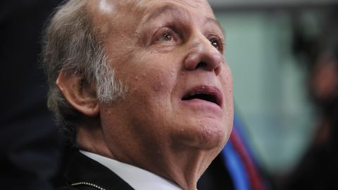 """<a href=""""http://www.cnn.com/2014/08/04/politics/james-brady-dies/index.html"""" target=""""_blank"""">James Brady</a>, the former White House press secretary who was severely wounded in a 1981 assassination attempt on President Ronald Reagan, has died, the White House said on August 4. He was 73. Later in the week, authorities told CNN they are <a href=""""http://www.cnn.com/2014/08/08/politics/brady-death-homicide/"""">investigating it as a homicide.</a>"""