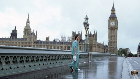 """Hollywood loves an infectious movie plot. In """"28 Days Later"""" (2002), a virus experiment on monkeys goes wrong after activists free the animals, who then infect London. It takes only 28 days for the city to destroy itself. Writer Alex Garland says he's got a story for """"28 Months Later."""" (Warning: This gallery contains movie spoilers!)"""