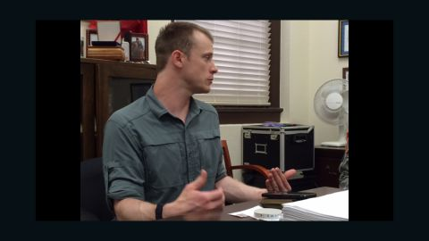 U.S. Army Sgt. Bowe Bergdahl could face a court-martial investigating his disappearance from a base in Afghanistan.