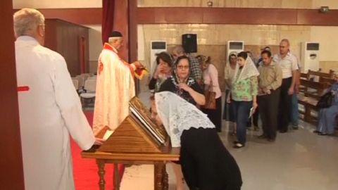 pkg holmes christians in iraq_00024007.jpg