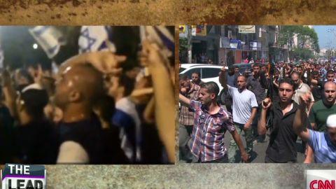 lead dnt tapper gaza war supporters_00005324.jpg