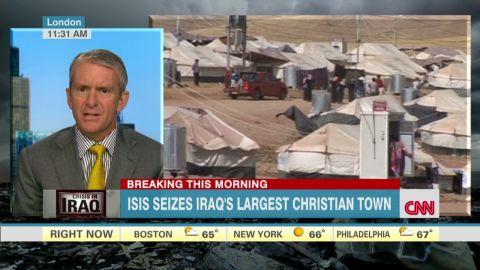 newday robertson isis seizes christian town_00003804.jpg