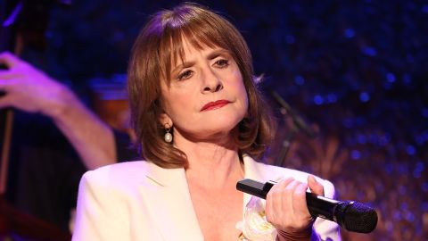 """A texting audience member felt the wrath of Patti LuPone during a performance of """"Shows for Days."""""""
