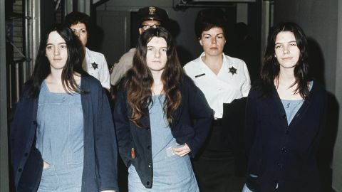 After a seven-month trial, all the defendants were found guilty on January 25, 1971. Atkins, Krenwinkel and Van Houten received the death penalty.