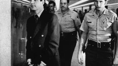 """Charles """"Tex"""" Watson was tried separately after fleeing to Texas and  fighting extradition to California. He was convicted and also sentenced to death in 1971. All the sentences were commuted to life in prison when California abolished the death penalty in 1972."""