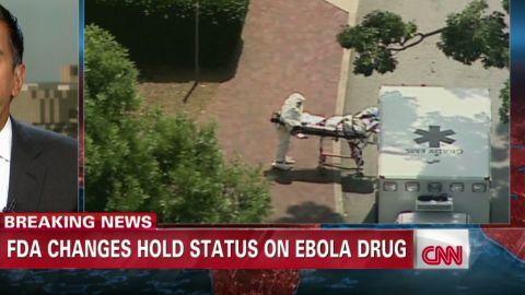 tsr sot gupta fda changes hold ebola drug_00010013.jpg