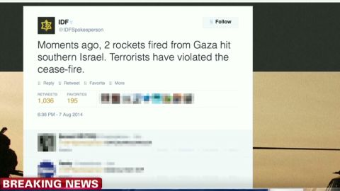 ctn tapper idf says rockets fired from gaza into israel ending ceasefire_00000923.jpg