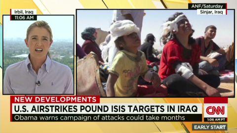 early coren iraq isis crisis_00023215.jpg