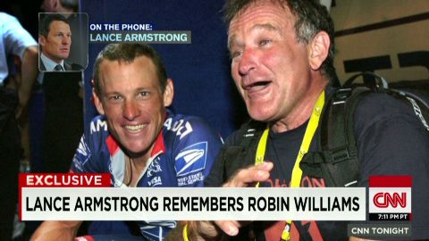 cnn tonight lance armstrong robin williams _00024316.jpg