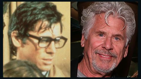 """Since playing straitlaced Brad, who learns far more than he expected after his car breaks down by Dr. Frank N Furter's Gothic home, Barry Bostwick went on to have a popular career. He's starred in hit series like """"Spin City,"""" """"Law & Order: SVU"""" and """"Cougar Town,"""" and has appeared on ABC's """"Scandal"""" as the father of Tony Goldwyn's President Fitzgerald Grant."""