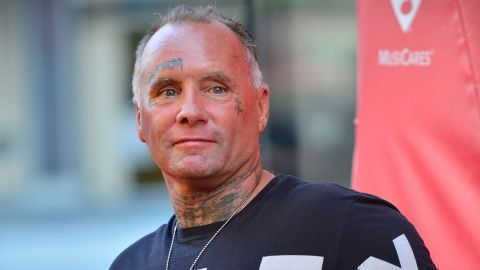 """Skateboarding legend <a href=""""http://www.cnn.com/2014/08/15/showbiz/jay-adams-zboys-skateboarder-dies/index.html"""" target=""""_blank"""">Jay Adams</a> died of a heart attack August 14 while vacationing in Mexico with his wife. He was 53."""