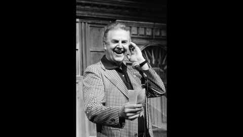 """<a href=""""http://www.cnn.com/2014/08/19/showbiz/don-pardo-dead/index.html"""">Don Pardo</a>, the man whose voice introduced the cast of NBC's """"Saturday Night Live"""" for decades, died at the age of 96, the network announced August 19."""