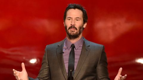 """Keanu Reeves is set to produce and star in <a href=""""http://variety.com/2014/tv/news/keanu-reeves-rain-tv-series-slingshot-1201285377/#"""" target=""""_blank"""" target=""""_blank"""">the upcoming television series """"Rain,"""" </a>about an assassin who grapples with his identity."""