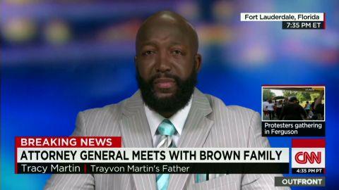 erin intv trayvon martin father ferguson reaction_00011612.jpg