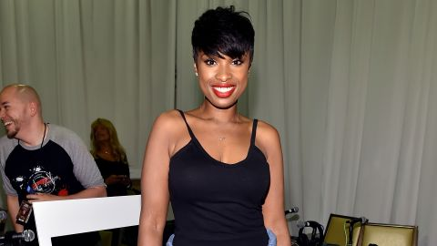 """It appears that Jennifer Hudson does not want to be associated with <a href=""""http://www.people.com/article/jennifer-hudson-half-brother-arrest"""" target=""""_blank"""" target=""""_blank"""">reports about her half-brother, Stephen Angelo Simpson, being arrested </a>in the stabbing of his estranged wife's boyfriend. <a href=""""https://twitter.com/IAMJHUD/status/502495411588702208"""" target=""""_blank"""" target=""""_blank"""">She tweeted, </a>""""Media pls stop reporting shhh that has absolutely nothing to do with me ! Very offended."""" Hudson's mother, brother and nephew were killed in 2008 by her former brother-in-law."""