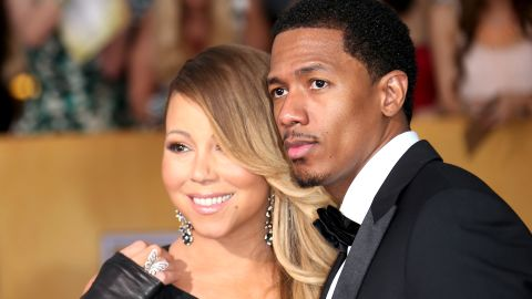 """Mariah Carey and Nick Cannon have apparently hit a rough patch. Amid rumors of an impending divorce, Cannon <a href=""""https://celebrity.yahoo.com/blogs/celeb-news/nick-cannon-confirms-mariah-carey-marriage-trouble--we-are-living-apart-202727771.html"""" target=""""_blank"""" target=""""_blank"""">has told The Insider With Yahoo</a>  """"There is trouble in paradise. We have been living in separate houses for a few months."""" Here is a look back at their happier times."""