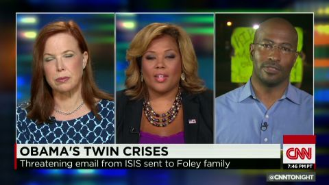 cnn tonight isis debate dozier tara van jones _00025909.jpg