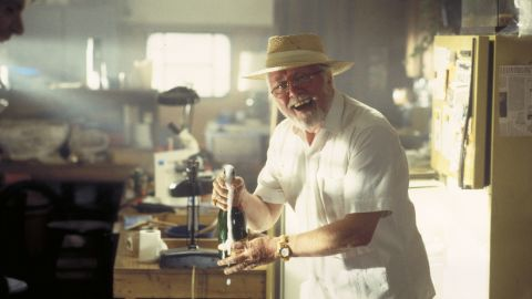 """Acclaimed actor-director <a href=""""http://www.cnn.com/2014/08/24/showbiz/richard-attenborough-dead/index.html"""" target=""""_blank"""">Richard Attenborough</a> died on August 24, the British Broadcasting Corporation reported, citing his son. Attenborough was 90."""