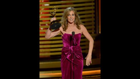 """Outstanding Supporting Actress in a Comedy Series: Allison Janney, """"Mom"""""""
