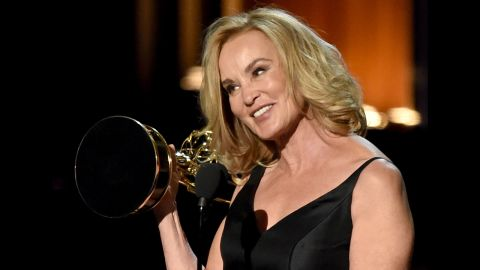 """Outstanding Lead Actress in a Miniseries or a Movie: Jessica Lange, """"American Horror Story: Coven"""""""