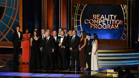 """Outstanding Reality-Competition Program: """"The Amazing Race"""""""