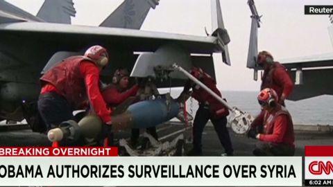 newday starr ISIS obama reconnaissance flights_00010530.jpg