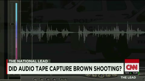 lead tapper dnt audio michael brown ferguson_00003225.jpg
