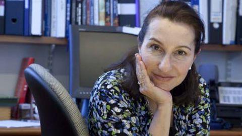 Linda Bilmes