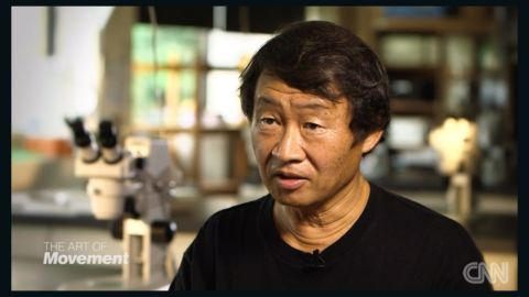 """Professor Shin Kubota is an expert in marine biology and has been studying jellyfish since 1979. One tiny wonder in particular has become Kubota's life's work: the Japanese scarlet jellyfish, popularly referred to by the mysterious moniker """"the immortal jellyfish."""""""