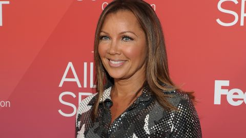 """Vanessa Williams might soon be writing a very big check. The IRS has filed a tax lien against the actress, saying that she owes $369,249 to the federal government for her earnings in 2011. At the time, Williams was working on the ABC prime-time soap """"Desperate Housewives."""""""