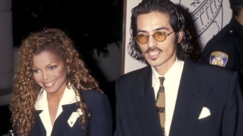 """Janet Jackson just isn't one to marry and tell. The pop superstar wed Rene Elizondo, Jr. in 1991, but no one knew about it until Elizondo filed for divorce around 2000. Jackson's so good at keeping secrets that <a href=""""http://marquee.blogs.cnn.com/2013/02/25/janet-jackson-wissam-al-mana-are-married/?iref=allsearch"""" target=""""_blank"""">she pulled off another hush-hush wedding</a> in 2012, when she married Wissam Al Mana in a """"quiet, private, and beautiful ceremony."""""""