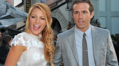 """In 2012, we knew that Ryan Reynolds was romantically linked to """"Gossip Girl"""" actress Blake Lively, <a href=""""http://www.cnn.com/video/data/2.0/video/bestoftv/2012/09/10/sbt-surprises-blake-lively-ryan-reynolds.hln.html"""" target=""""_blank"""">but no one saw their Southern wedding coming</a>. That August, Lively and Reynolds secretly said """"I do"""" in South Carolina. Even though the wedding had Florence Welch of Florence and the Machine performing, somehow the couple managed to keep the ceremony so under wraps, <a href=""""http://www.eonline.com/news/562823/blake-lively-s-wedding-dress-revealed-see-for-yourself-and-decide"""" target=""""_blank"""" target=""""_blank"""">we still don't know</a> what the bride wore."""