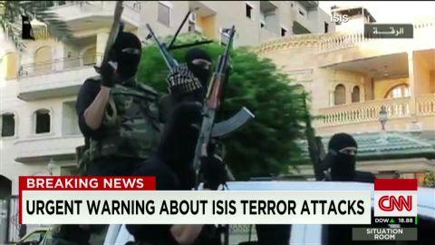 tsr dnt acosta warning isis terror attacks_00005711.jpg