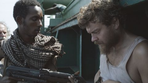 """""""Captain Phillips"""" got all the press, but the Danish film <strong>""""A Hijacking"""" </strong>(2012) -- also about Somali pirates -- is well worth seeing, Maltin says. It """"haunted my thoughts for several days after I saw it,"""" he wrote."""