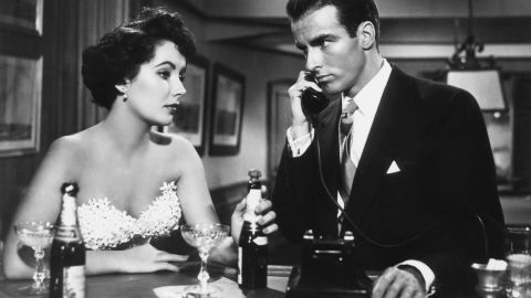 """On the other hand, Maltin's opinion of 1951's<strong> """"A Place in the Sun,""""</strong> with Elizabeth Taylor and Montgomery Clift, has dropped. """"Outdated,"""" says the """"Movie Guide's"""" three-star review, though """"everyone gets an A for effort."""""""