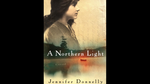 """The coming-of-age novel """"A Northern Light"""" by Jennifer Donnelly is recommended for ages 12+. Set in 1906, it touches on a slew of issues such as domestic violence, single motherhood, gender stereotypes and early reaction to feminism."""