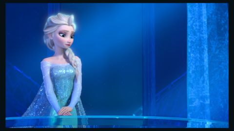 """The soundtrack for """"Frozen,"""" driven by such songs as """"Let It Go"""" and """"For the First Time in Forever,"""" had sold 3 million copies by the summer of 2014, making it one of the top-performing albums of the year."""