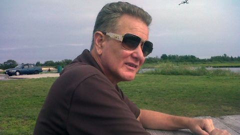 Michael Banahan was diagnosed with stage III oropharyngeal cancer at age 44, three years and five months after 9/11.