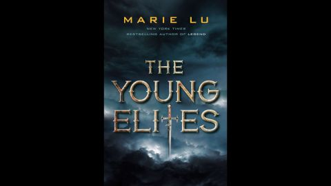 """Marie Lu's """"The Young Elites"""" has been described as a blend of video game """"Assassin's Creed"""" and """"X-Men."""" It follows Adelina, who acquired both scars and rare gifts during a deadly plague, making her and other survivors powerful and feared. """"Lu's story explores the idea that what damages you gives you strength, but often with a price,"""" according to Booklist."""
