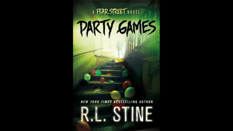 """R.L. Stine's """"Fear Street"""" series for teens has always been a favorite with fans, who are pretty attached to the book covers, too. Here are some top covers, according to the <a href=""""http://www.rlstinefansite.com/"""" target=""""_blank"""" target=""""_blank"""">official R.L. Stine fan forum</a>, along with some of his thoughts on terrifying teenagers."""