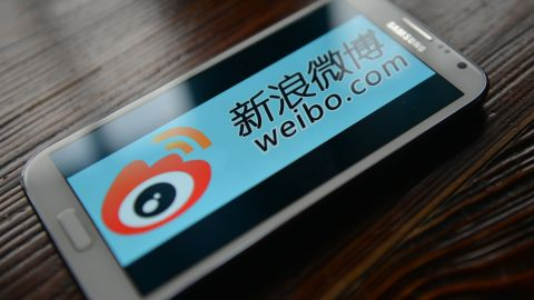 Chinese microblogging platform  Weibo is considered China's virtual water cooler where citizens spread viral news stories and trade witty barbs.