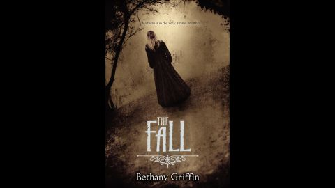 """Edgar Allan Poe's """"The Fall of the House of Usher"""" is reimagined in Bethany Griffin's """"The Fall."""" The Ushers are cursed to live and die within the House of Usher, but when Madeline Usher fights to detach herself from its entrapment, the eerie home begins to drive her mad. Kirkus Reviews calls it """"a standout take on the classic haunted-house tale replete with surprises around every shadowy corner."""""""
